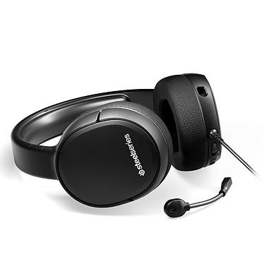 SteelSeries Arctis 1 (negro) a bajo precio