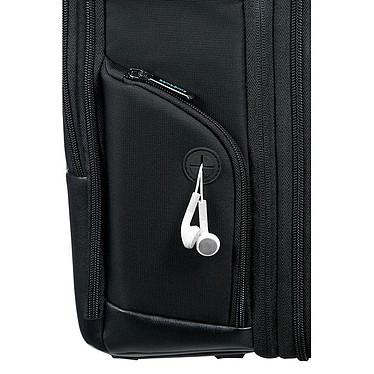 Acheter Samsonite Spectrolite Backpack 17.3'' Noir