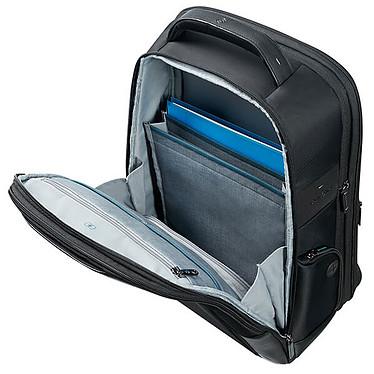 Avis Samsonite Spectrolite Backpack 17.3'' Noir