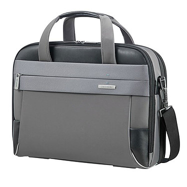Samsonite Spectrolite 2.0 Bailhandle 17.3'' Gris Porte-document et sacoche pour ordinateur portable 17.3''