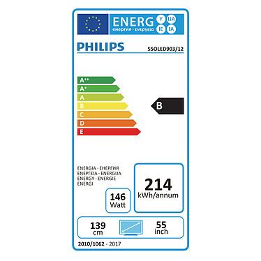 Acheter Philips 55OLED903