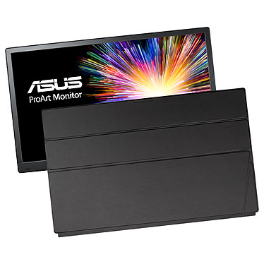 "ASUS 22"" OLED - ProArt PQ22UC pas cher"