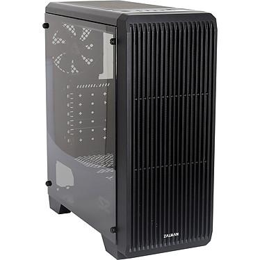PC Start Max i5 Intel Core i5-8400 8 Go SSD 480 Go NVIDIA GeForce RTX 2060 6Go Wi-Fi N (sans OS - non monté)