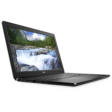 "Dell Latitude 3500 (289M7) Intel Core i3-8145U 4 Go SSD 128 Go 15.6"" LED HD Wi-Fi AC/Bluetooth Webcam Windows 10 Professionnel 64 bits"