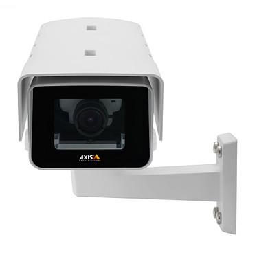Avis AXIS P1365-E