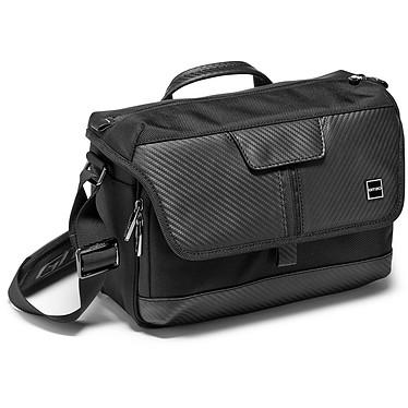 """Gitzo Messenger Century Compact Bolsa para cámara híbrida, lentes, zánganos, accesorios y touch pad de 10""""."""