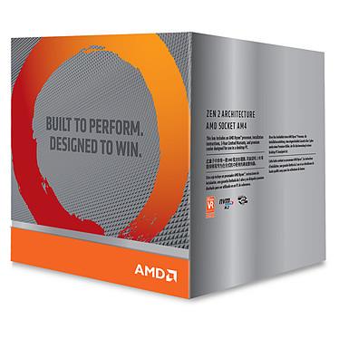 Avis AMD Ryzen 9 3900X Wraith Prism LED RGB (3.8 GHz / 4.6 GHz)