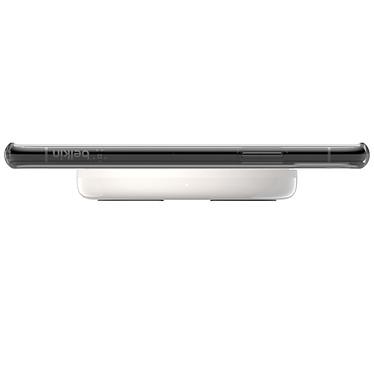 Avis Belkin Chargeur à induction 10 W (Blanc)