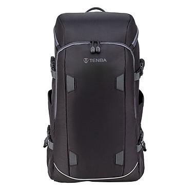 Tenba Solstice 20 L Noir Sac à dos baroudeur pour appareil photo reflex, drone, objectifs et accessoires
