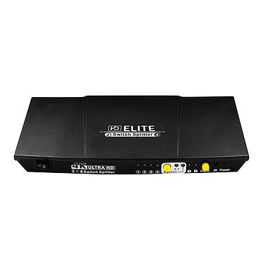 HDElite ProHD Splitter 4 ports 2x4