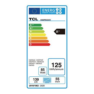 Acheter TCL 55EP644