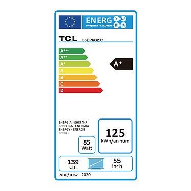 TCL 55EP682 a bajo precio