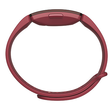 Acheter Fitbit Inspire Sangria