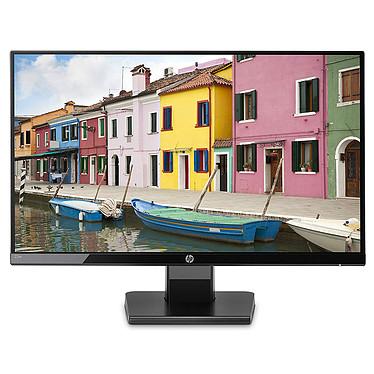 """HP 22"""" LED - 22w 1920 x 1080 pixels - 5 ms (gris à gris) - Format large 16/9 - HDMI - Noir"""