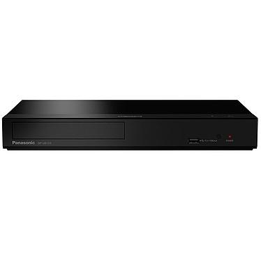 Panasonic DP-UB150EF Lecteur Blu-ray 4K, 3D, DVD, UHD, HDR10+, HLG, Hi-Res Audio, USB, Ethernet, HDMI