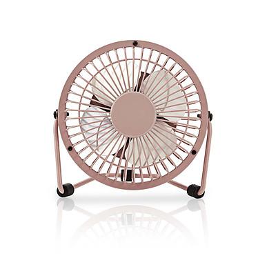 Nedis Mini-Fan (Rose)