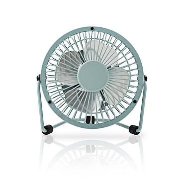 Nedis Mini-Fan (Bleu)