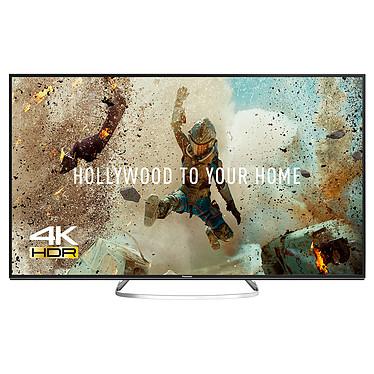 "Panasonic TX-65FX620E Téléviseur LED 4K 65"" (165 cm) 16/9 - 3840 x 2160 pixels - Ultra HD - HDR - Wi-Fi - DLNA - 1500 Hz"