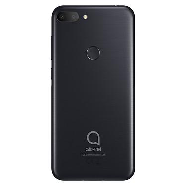 Alcatel 1s Noir (4 Go / 64 Go) pas cher