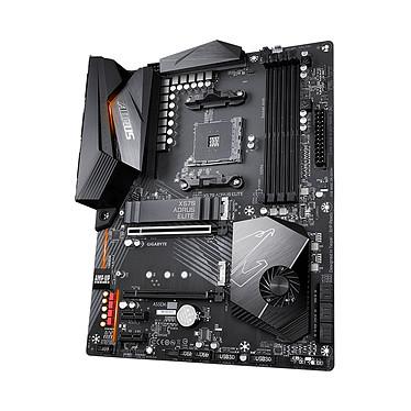 Acheter Gigabyte X570 AORUS ELITE