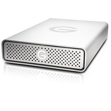 """G-Technology G-Drive USB-C 8 To Disque dur externe 3.5"""" formaté pour Mac sur port USB-C 3.1 Gen 1 (3.0) - Compatible Windows après reformatage"""