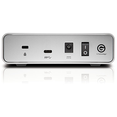 Acheter G-Technology G-Drive USB-C 8 To
