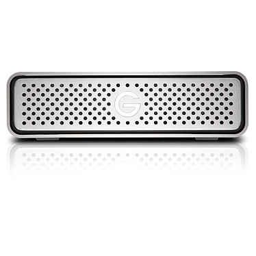 Avis G-Technology G-Drive USB-C 8 To