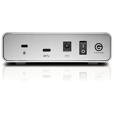 Acheter G-Technology G-Drive USB-C 10 To