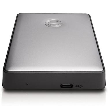 Acheter G-Technology G-Drive Mobile USB-C 1 To Gris