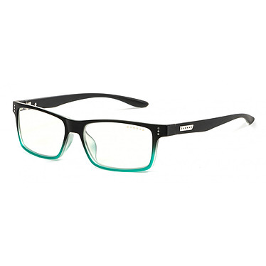 GUNNAR Cruz Bicolore (clear)