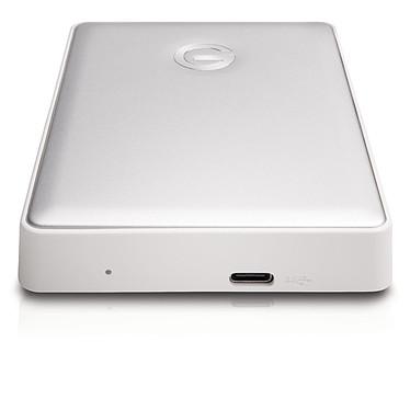Acheter G-Technology G-Drive Mobile USB-C 4 To Argenté
