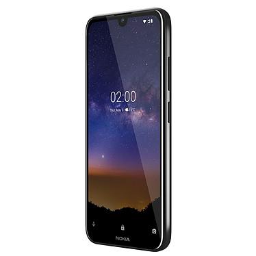 Avis Nokia 2.2 Noir