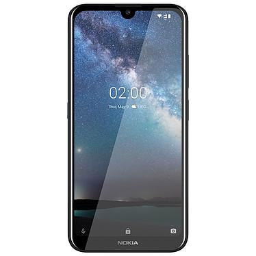 Nokia 2.2 Gris