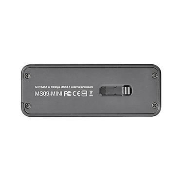 Acheter SilverStone MS09C Mini