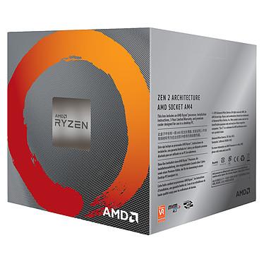 Avis AMD Ryzen 7 3700X Wraith Prism LED RGB (3.6 GHz / 4.4 GHz) avec mise à jour BIOS