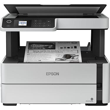 Epson EcoTank ET-M2170 Imprimante monochrome multifonction jet d'encre 3-en-1