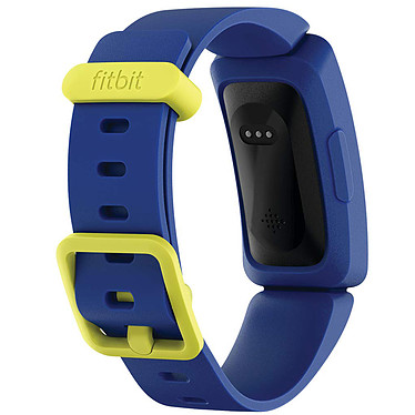 Avis Fitbit Ace 2 Bleu