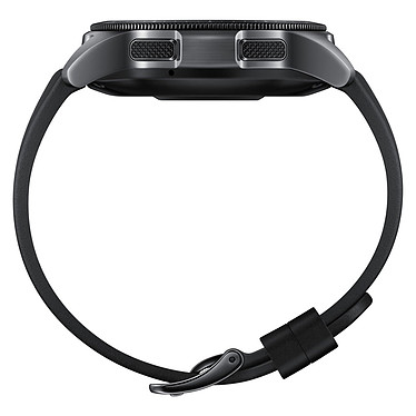 Acheter Samsung Galaxy Watch eSIM Noir Carbone (42 mm)