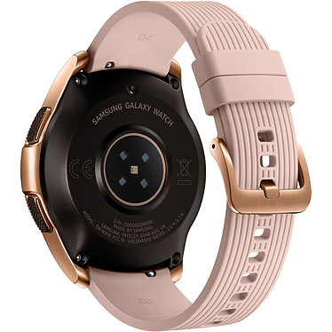 Samsung Galaxy Watch eSIM Or Impérial(42 mm) pas cher