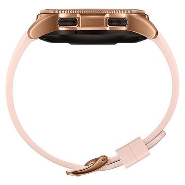 Acheter Samsung Galaxy Watch eSIM Or Impérial(42 mm)