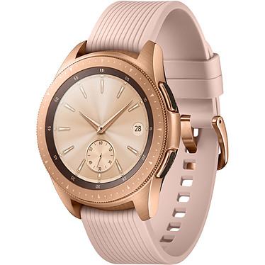 Avis Samsung Galaxy Watch eSIM Or Impérial(42 mm)