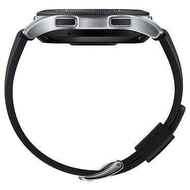 Acheter Samsung Galaxy Watch eSIM Gris Acier (46 mm)