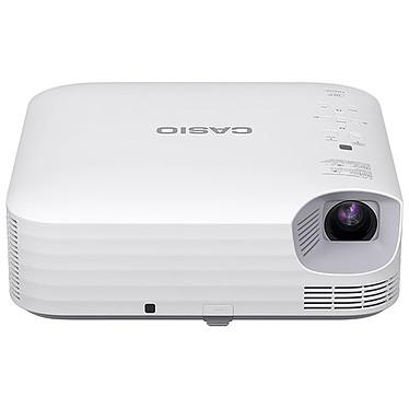 Casio XJ-S400W Vidéoprojecteur hybride Laser/LED DLP - WXGA (1280 x 800) - 4000 Lumens - HDMI/VGA - Haut-parleur 16 Watts