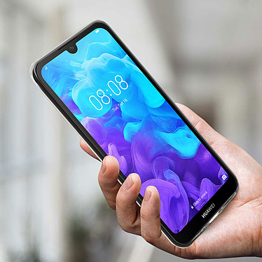 Acheter Akashi Coque TPU Transparente Huawei Y5 2019