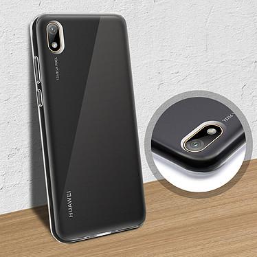 Avis Akashi Coque TPU Transparente Huawei Y5 2019