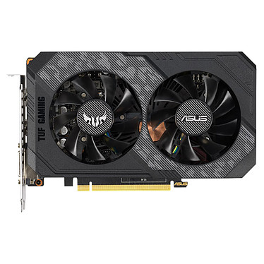 Acheter ASUS GeForce GTX 1660 TUF-GTX1660-6G-GAMING