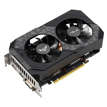 Avis ASUS GeForce GTX 1660 TUF-GTX1660-6G-GAMING