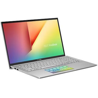 "ASUS Vivobook S15 S532FA-BQ142T Intel Core i7-10510U 8 Go SSD 256 Go 15.6"" LED Full HD Wi-Fi AC/Bluetooth Webcam Windows 10 Famille 64 bits"