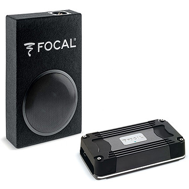 Focal PSB 200 + FDS 4.350