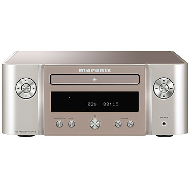 Marantz Melody M-CR412 Argent/Or